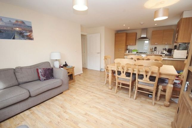 Thumbnail Flat for sale in Bahram Road, Queens Hill, Costessey