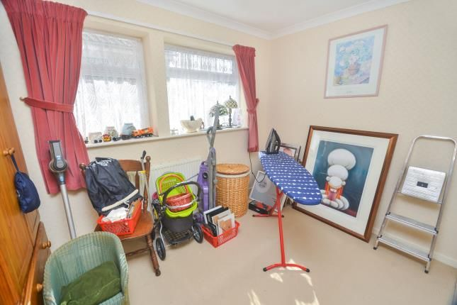 Bedroom 3 of Beauxfield, Whitfield, Dover, Kent CT16