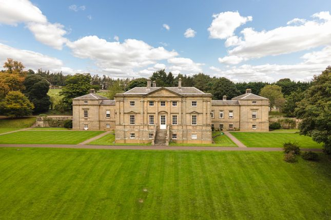 3 bed flat for sale in Yew Tree & Lawn Apartment, Belford Hall, Belford, Northumberland NE70