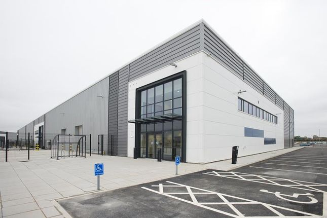 Thumbnail Light industrial to let in Unit F2/E Multiply, Logistics North, Bolton, Lancashire