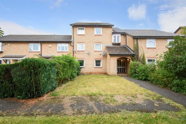 Thumbnail Flat to rent in Tindell Court, Longwell Green, Bristol