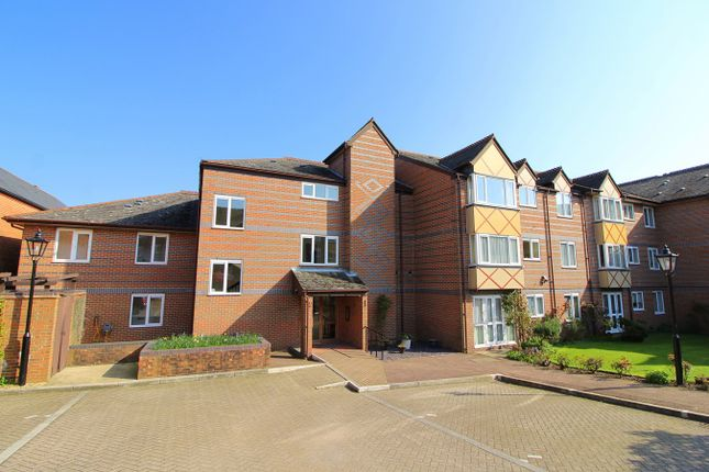 Thumbnail Property for sale in Davis Court, Marlborough Road, St Albans