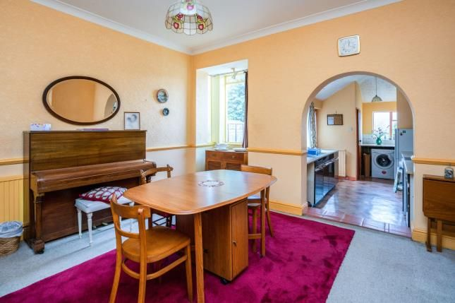 Dining Room of Washington Road, Worcester Park KT4