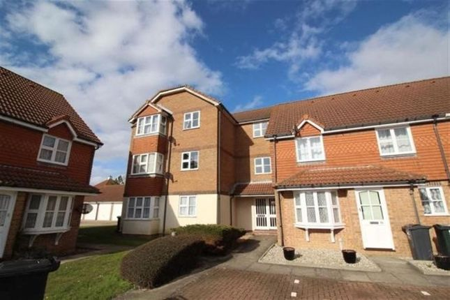 Thumbnail Flat to rent in The Portlands, Eastbourne