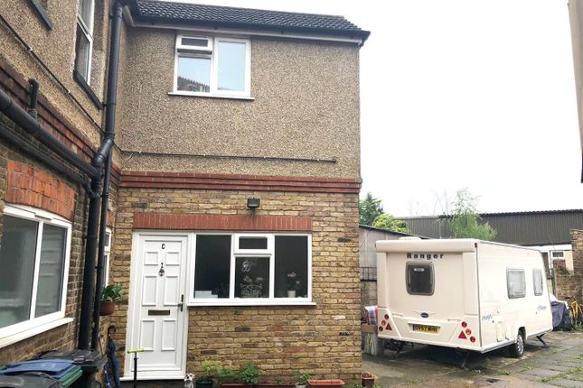 1 bed maisonette to rent in Hagden Lane, Watford