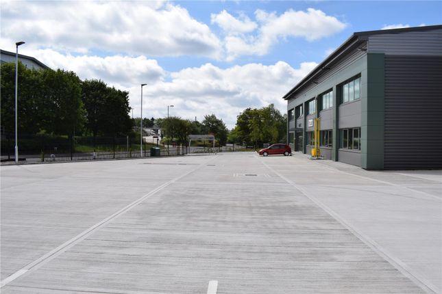 Photo 6 of Unit C Logistics City, Brunel Road, Houndmills Industrial Estate, Basingstoke, Hampshire RG21