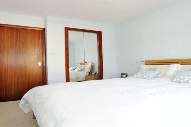Bedroom of Strawberrybank Parade, Aberdeen AB11