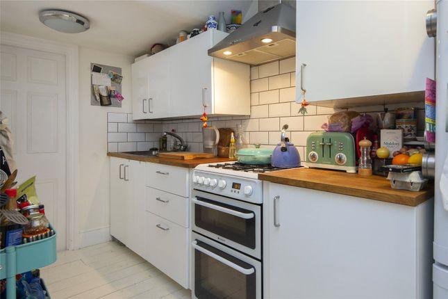 Basement Kitchen of Colvestone Crescent, London E8