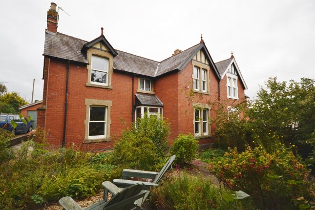 Thumbnail Semi-detached house for sale in High Street, Cam