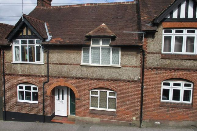 Thumbnail Terraced house to rent in 12 London Road, Westerham