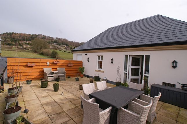 Thumbnail Flat for sale in Devonshire Court, Darley Dale, Derbyshire