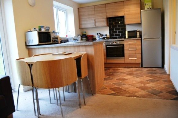 Thumbnail Detached house to rent in Greylag Gate, Newcastle-Under-Lyme