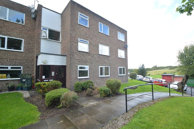 Flat for sale in Heywood Court, Middleton, Manchester