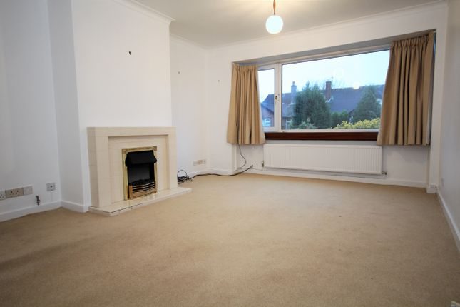 Lounge of Whitefield Road, Penwortham, Preston, Lancashire PR1