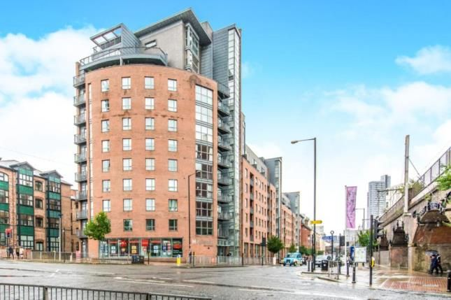Thumbnail Flat for sale in The Hacienda, 11-15 Whitworth Street West, Manchester, Greater Manchester