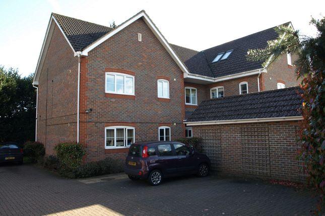 Thumbnail Flat to rent in Chapel Lane, Farnborough