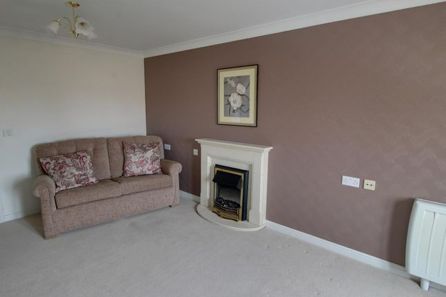 Room 5 of Reeves Court, 71 Frimley Road, Camberley, Surrey GU15