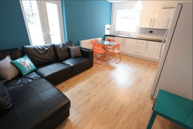 Thumbnail Terraced house to rent in Sheil Road, Fairfield, Liverpool