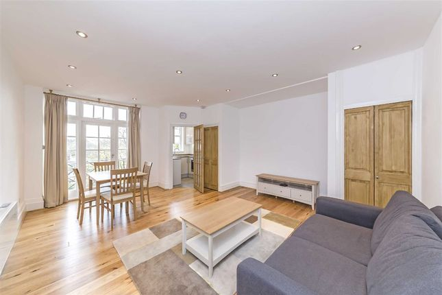 Thumbnail Detached house to rent in Grove End Road, London