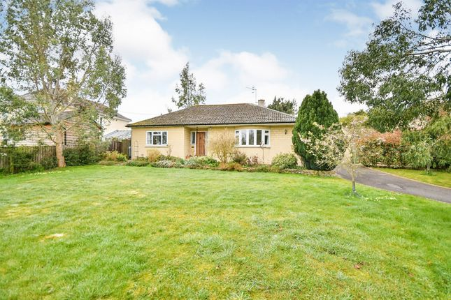 2 bed detached bungalow for sale in Ashley, Box, Corsham SN13