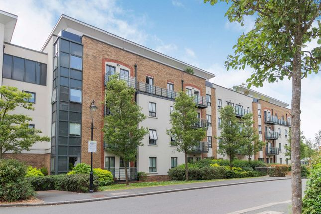 Thumbnail Flat for sale in Holford Way, Roehampton