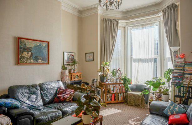 Flat to rent in Harrogate Road, Chapel Allerton, Leeds