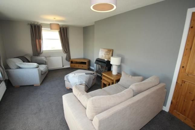 Lounge of Maxwellton Road, Calderwood, Glasgow, South Lanarkshire G74