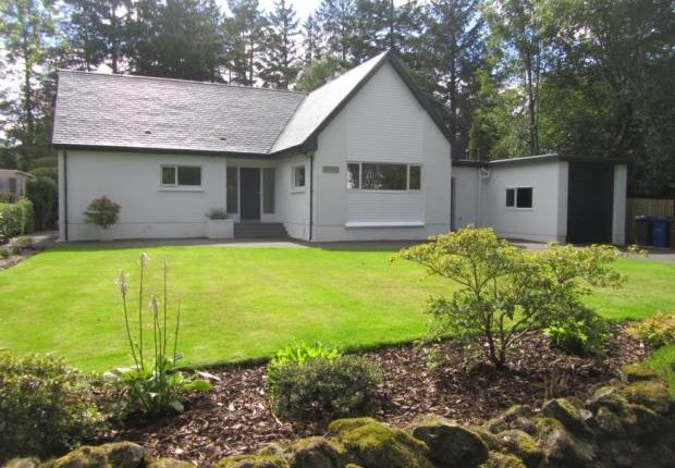 Thumbnail Detached house to rent in Knockbuckle Road, Kilmacolm, Inverclyde