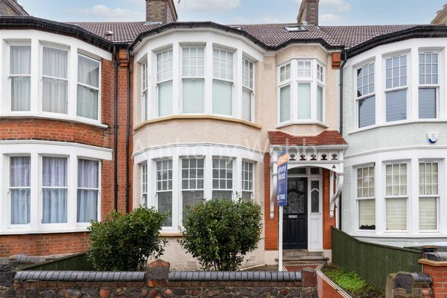 Terraced house for sale in Hazelwood Lane, London