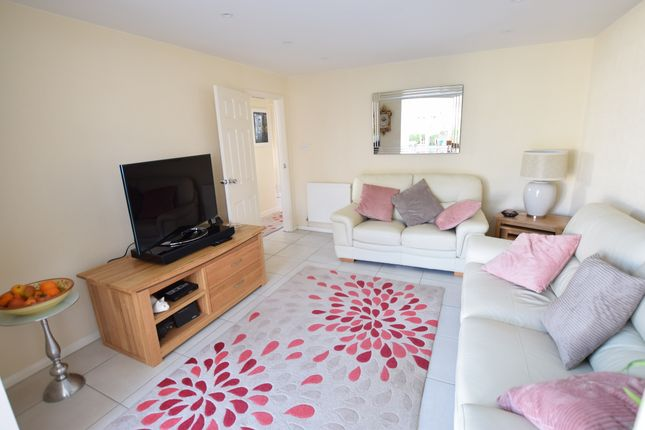 Lounge of Tower Close, Pevensey Bay BN24