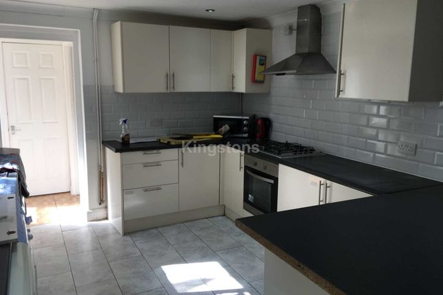 Thumbnail Terraced house to rent in Northcote Street, Cathays, Cardiff
