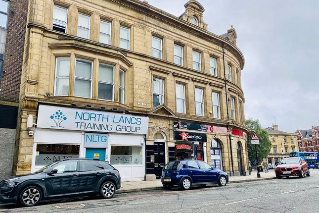 Thumbnail Office to let in Bury