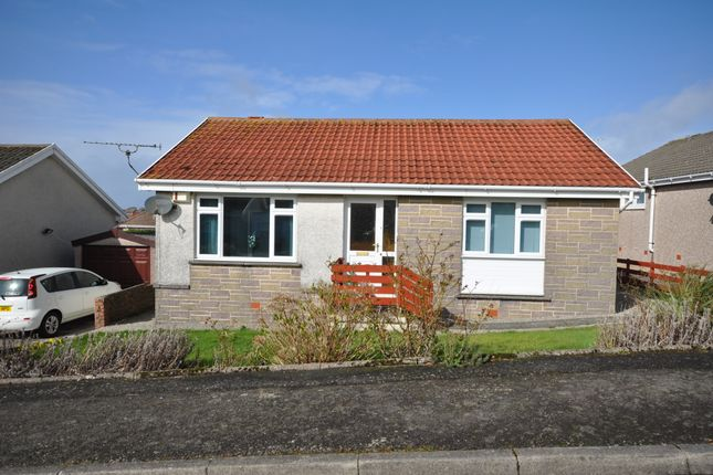 Thumbnail Bungalow for sale in 4 Connor Court, Girvan