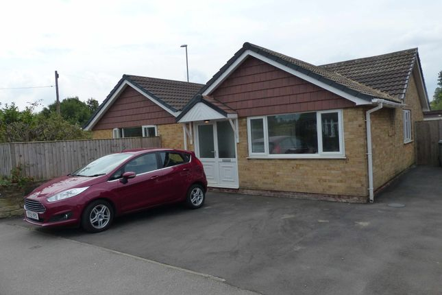 Thumbnail Detached house to rent in Lonsdale Rise, Tingley, Wakefield