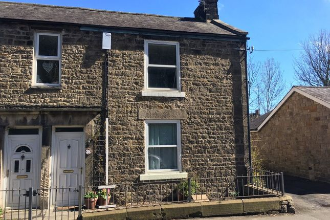 3 bed terraced house for sale in The Terrace, Acomb, Hexham NE46