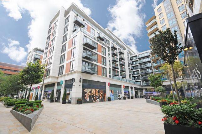 Longfield Avenue, London W5