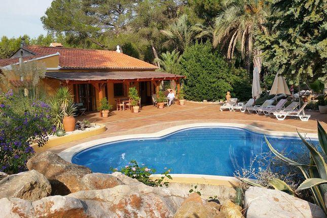 Map Of Xativa Spain.3 Bed Villa For Sale In Pla De Corrals Xativa Valencia Province