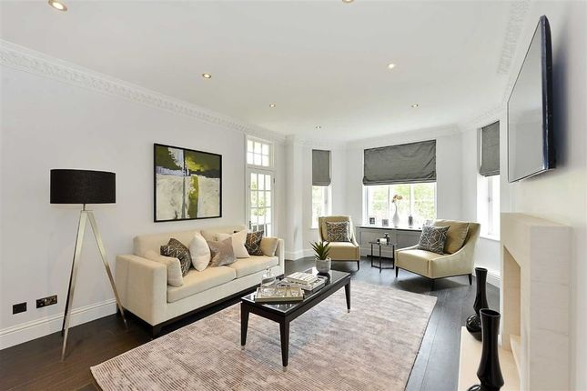 2 bed flat for sale in Maida Vale, London