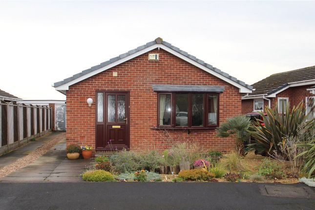 Thumbnail Bungalow to rent in Hanover Crescent, Pontefract