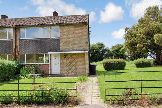 Thumbnail Semi-detached house to rent in Bridge End Road, Grantham