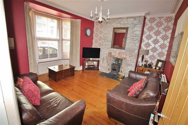 Lounge of North Road, Aberystwyth, Ceredigion SY23