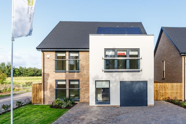 Thumbnail Property for sale in Philipshill Gardens, Philipshill Road, East Kilbride