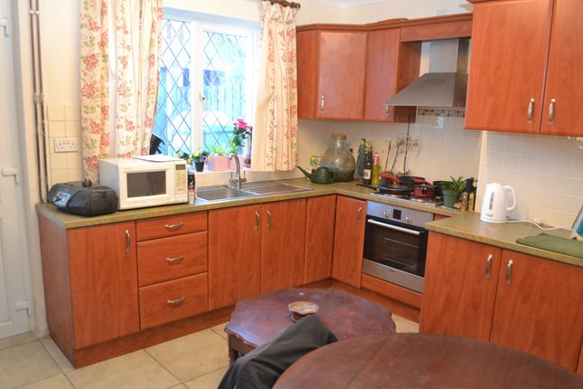 Thumbnail Semi-detached house for sale in Post Office Cottages, Weybread, Diss
