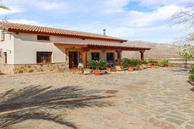 2 bed finca for sale in Lorca, 30878, Spain