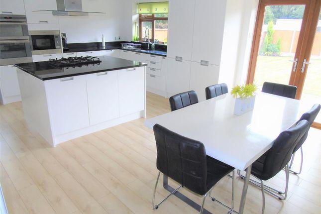 Dining Kitchen of Spencers Lane, Melling, Liverpool L31