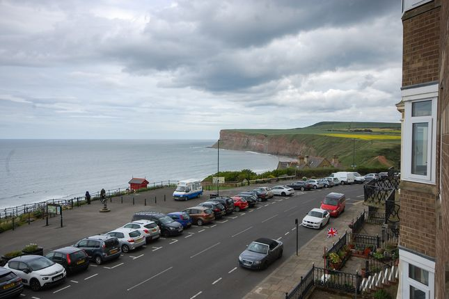 Thumbnail Flat for sale in 31-33 Marine Parade, Saltburn-By-The-Sea