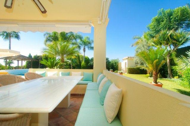 7 Terrace And Garden S