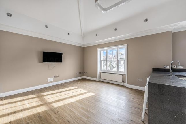 Living Room of Buckland Crescent, London NW3