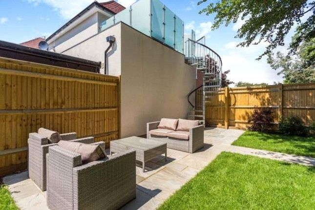 Thumbnail Flat for sale in Fordwater Gardens, Fordwater Road, Chichester, West Sussex
