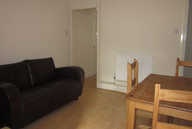 Lounge of Cecil St, Derby DE22